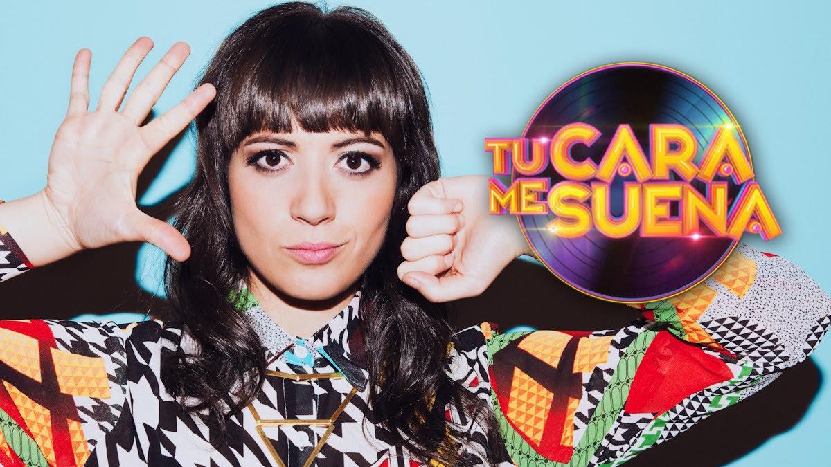Programa Tv >> Tu Cara Me Suena 7 Mara-villaln-1532453978843